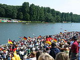 2007 ICF Canoe Sprint World Championships