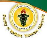 Faculty of Medicine Naresuan University