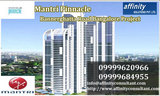 Mantri Pinnacle Bangalore By Affinity