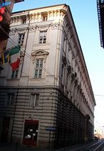 Theological University of Northern Italy – Turin Campus