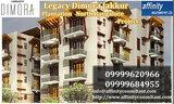 Legacy Dimora Jakkur Plantation Bangalore By Affinity