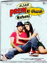 ajab prem kii ghazab kahani