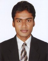 Jahangir Biswas From Bangladesh