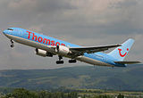 Thomson Airways destinations