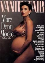 More Demi Moore