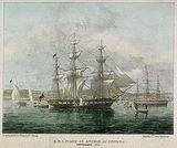HMS Pique (1834)