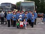 Kings Norton Royal British Legion Youth Marching Band