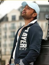 Himesh Rockstar