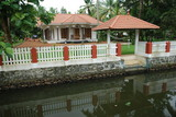 coconut creek kumarakom homestay and houseboat kerala