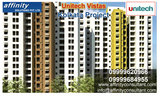 Unitech Vistas Kolkata Property Apartments By Affinity