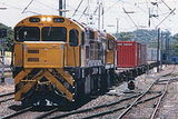 Rail transport in South East Queensland
