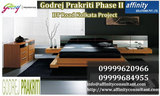 Godrej Prakriti Phase II Kolkata Projects by Affinity