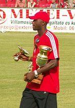 Ibrahima Sidibe