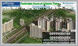 Rustomjee Acura Urbania Thane Mumbai