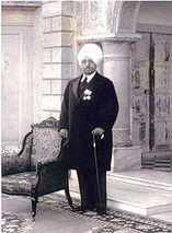 Pratap Singh of Kapurthala
