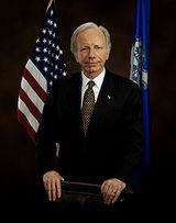Political positions of Joe Lieberman