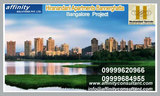 Hiranandani Apartments Bannerghatta Bangalore By Affinity