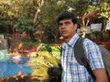 Devendra Page