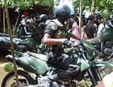 Sri Lanka Army Special Forces Regiment