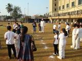 P.J.Hindu Gymkhana Festival Cricket
