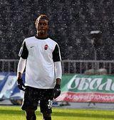 Franck Madou