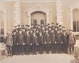 History of the Houston Police Department
