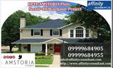 BPTP Amstoria Plots Gurgaon Plots By Affinity