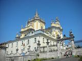 Ukrainian Catholic Archeparchy of Lviv