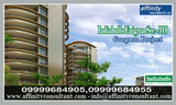 Indiabulls Enigma Gurgaon Flats By Affinity