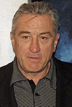 Robert De Niro filmography
