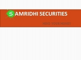 Samridhi Securities