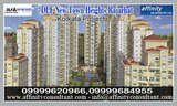 DLF New Town Heights Rajarhat Kolkata  By Affinity