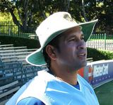 sachin the cricket plyaer
