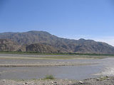 Khas Kunar District