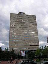 headquartered
