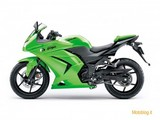 Kawasaki Ninja in Meerut