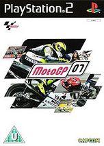 MotoGP '07 (PS2)