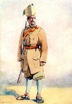 Frontier Corps