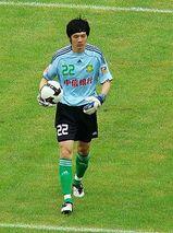 Yang Zhi (footballer)