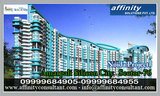 Amrapali New Project Silicon City Noida  By Affinity