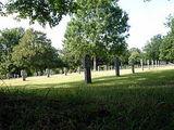Orglandes German war cemetery