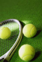 Tennis Maniacs
