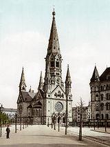 Franz Heinrich Schwechten