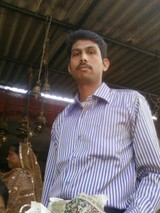Sushil tiwari jsr