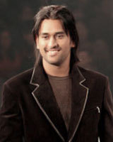 Mahindre Singh Dhoni