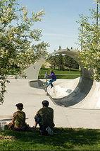 Millennium Park (Calgary)