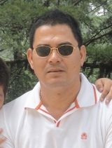 Anand Mahori