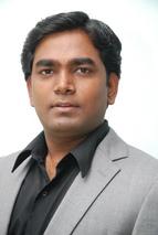 Dilip Thyagaraj