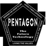 PENTAGON THE FUTURE TECH