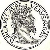 Marcus Annius Verus Caesar